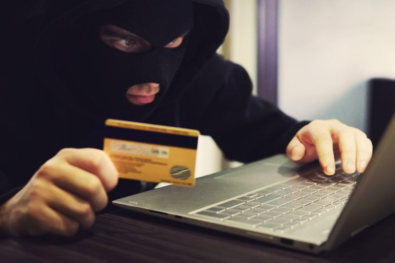 Online Scams to Protect Yourself Against