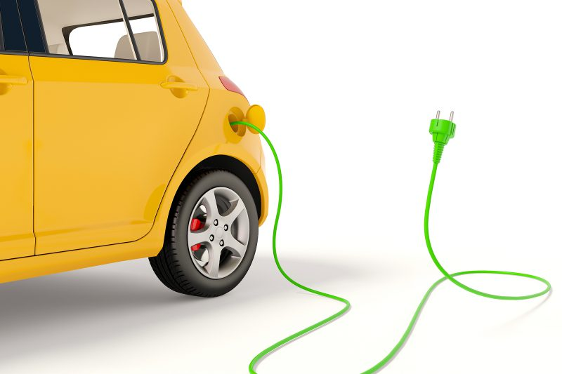 Government to extend zero benefit-in-kind for electric cars