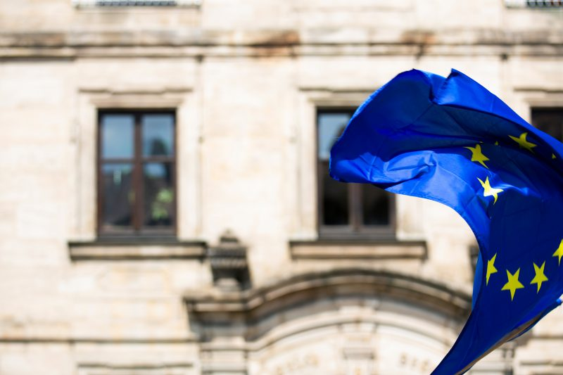 EU stimulus package is a vote for the future of Europe