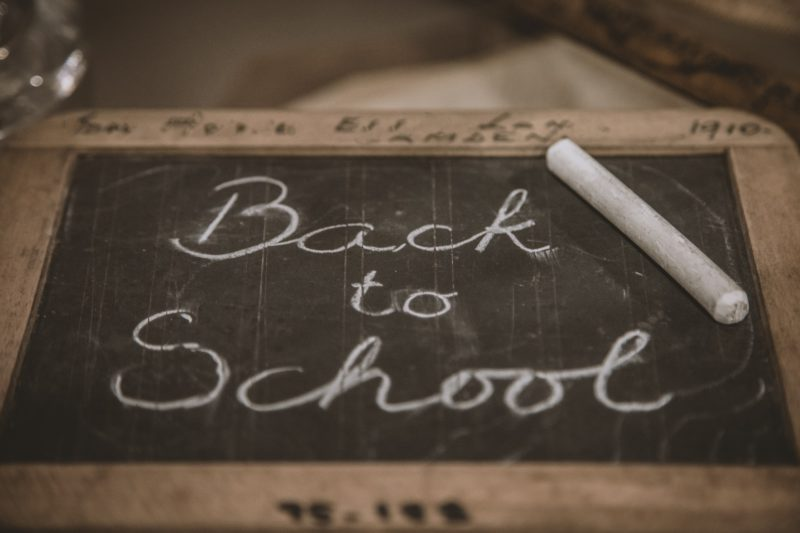 4 practical steps to managing back-to-school expenses